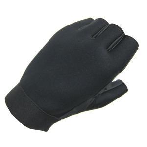 フィンガー レス 手袋 サバイバルゲーム サバゲー 装備品