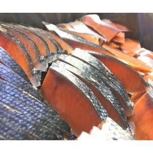 【お弁当界のアガデミー賞】プレミアム銀鮭弁当用切身(チリ産・養殖) seafoodpro