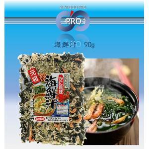 海鮮汁 90g seafoodpro