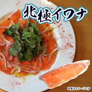 生食用 北極イワナ 皮付き/骨なしフィレ 3kg (4〜5枚入)|seafoodpro
