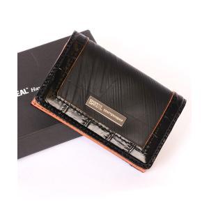 カードケース メンズ SEAL 名刺入れ ビジネスカードケース 防水 本革 日本製|seal-store