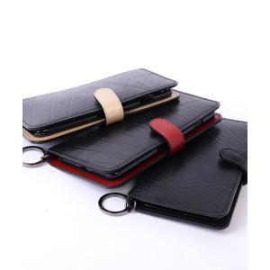 SEAL(シール)iPhone8/7 Plus ケース diary type|seal-store