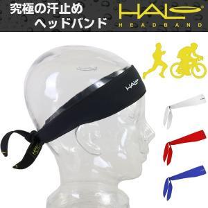 Halo I (ヘイロ I) はちまきタイプ ヘッドバンド ...
