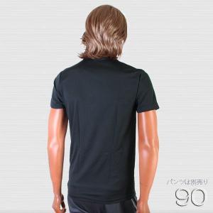 SSKアスレ『ナイトランナー』クールスパークTシャツ/接触冷感素材(ランニングウェア)ntr726t sealass 02