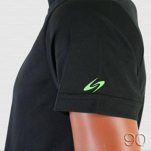 SSKアスレ『ナイトランナー』クールスパークTシャツ/接触冷感素材(ランニングウェア)ntr726t sealass 03