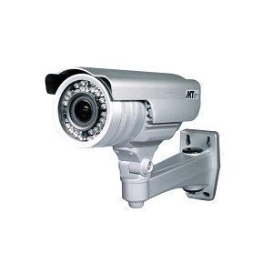 SDカードレコーダー搭載130万画素防雨型IRカメラMTW-SD02AHD