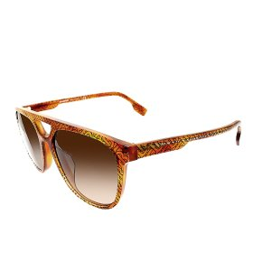 バーバリー サングラス Burberry sunglasses BE4302F-382313-56