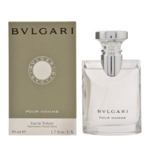 香水 メンズ ブルガリ BVLGARI 香水 プールオム EDTSP 50ml メンズ プレゼント ギフト 贈り物 送料無料|sears-collection