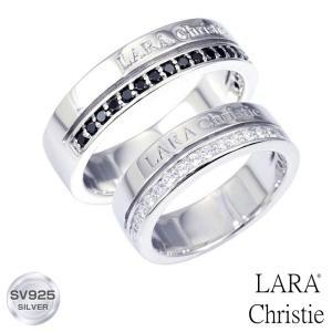 宇垣美里 着用モデル ペアリング リング 指輪 LARA Christie ララクリスティー トラディショナル PAIR Label|sears-collection