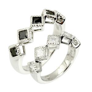 ペアリング リング 指輪 LARA Christie ララクリスティー アフロディア PAIR Label r3876-p|sears-collection