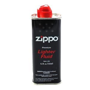 Zippo ジッポー ライター ZIPPO用 交換 オイル 小缶 133ml 純正 消耗品 メンテナンス用品 送料無料 クリスマス