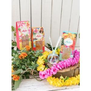 ハワイアンディフューザーボトル ルームフレグランス おしゃれなデザイン スティック プレゼント|seashells-zakka