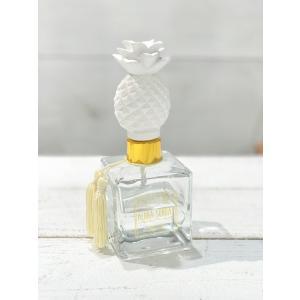 パイナップルデザイン アロハサンディの香り プレゼント ルーム おしゃれなハワイアン雑貨|seashells-zakka