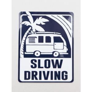 ワーゲンバスのステッカー ハワイアンシール アメ車 ヤシの木 車 スーツケース 耐水 |seashells-zakka