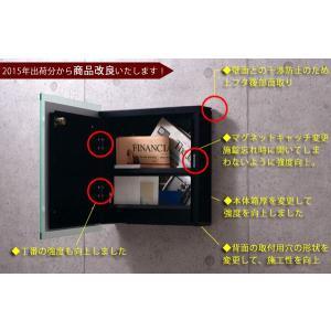 日本製郵便ポスト Pivot (ピボット) 全6色|seasonchita|04