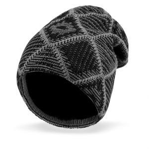 VBIGER ニット帽ビーニーキャップ帽子メンズレディース防寒保温スキースノボスポーツアウトドア冬男...