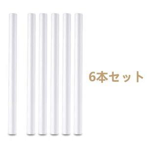 Bosiwo 綿棒 加湿器専用 給水芯 交換フィルター (吸水芯(6本セット))