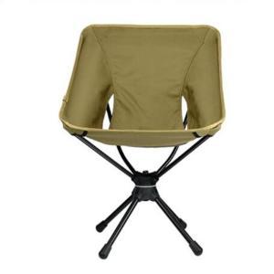 アウトドア ポータブル フォールディング 手軽 椅子 マクラ付き ポータブル 耐荷重145kg アウ...