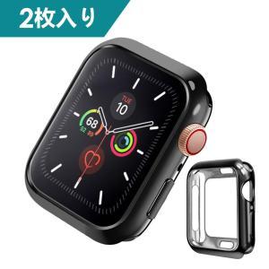 Dalinch Apple Watch 44mm ケース/フィルム Apple Watch ケース ...