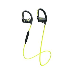 Jabra SPORT PACE WIRELESS イエロー (Bluetooth イヤホン マイク...