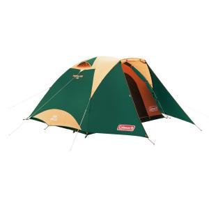 コールマン テント タフドーム/3025 グリーン [4~5人用] 2000027278