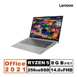 売れ筋商品 Ryzen5+SSD256GB+メモリ8GB Lenovo ideapad S540 1...