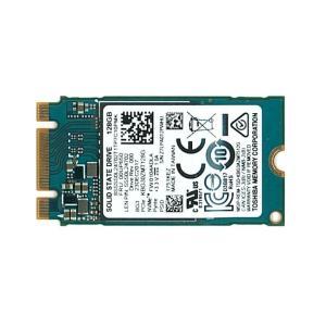 NVMe 128GB 2242 SSD KIOXIA Lenovo純正品 M.2 PCIe 即納 K...