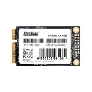 mSATA SSD 256GB 即納 KingSpec 新品...