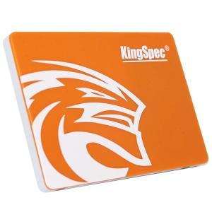 数量限定特価 256GB SSD KingSpec 2.5イ...