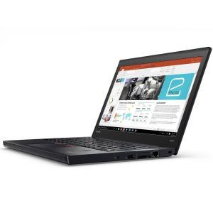 LTE通信対応 SSD256GB ThinkPad X270 大容量バッテリー リファビッシュ Windows10 Core i3-7100U 4GB 256GB 12.5型 ノートパソコン 本体|second-mobile