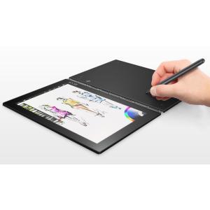Lenovo YOGA BOOK with Windows SIMフリー リファビッシュ Windows10 Atom  4GB SSD 64GB 10.1インチ 2in1 タブレット ノートパソコン 本体|second-mobile
