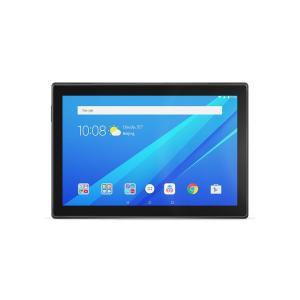 Lenovo TAB4 10 Plus WiFiモデル リファビッシュ 10型ワイド IPSパネル (1920x1200ドット) Qualcomm APQ8053 3GB 16GB Android 7.1 タブレット|second-mobile