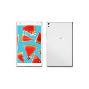 Lenovo TAB4 8 Plus WiFiモデル リファビッシュ 8.0型ワイド IPSパネル (1920x1200ドット) Qualcomm APQ8053 4GB 64GB Android 7.1 タブレット|second-mobile