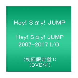 【新品】Hey! Say! JUMP 2007-2017 I...