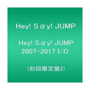 【新品】 Hey! Say! JUMP 2007-2017 ...
