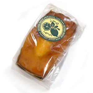 ハニーレモン(ミニ) *生クリームとレモンがたっぷりの優しいおいしさ *国産小麦、手づくり、保存料 不使用 secondhouse-cw