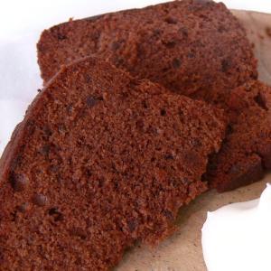 ラムチョコパウンドケーキ(1本) *濃厚しっとり *国産小麦、手づくり、保存料 不使用 secondhouse-cw
