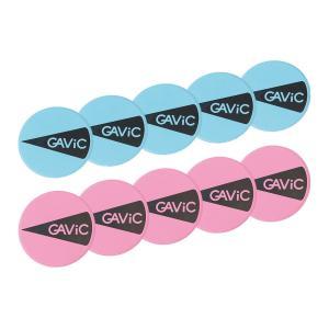 【ガビック】 GC1201 フラットマーカーセット(2色X5枚) SAX/NVY PNK/NVY|secondlives