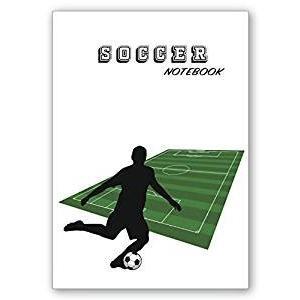 ドリームエイド サッカーノート B5