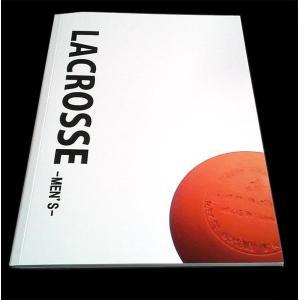 ラクロスノート(男子用)3冊セット【ミシン綴じタイプ】 secondlives