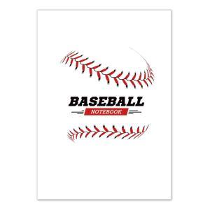 ドリームエイド 野球ノート B5サイズ|secondlives