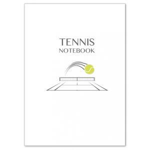 ドリームエイド テニスノート B5 |secondlives