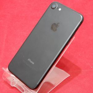 Apple アップル iPhone 7 32GB SIMフリー MNCE2J/A ブラック NO.1...