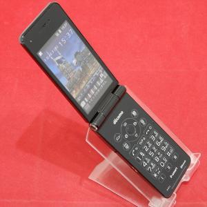 docomo回線向けのLTE対応の携帯電話です。   動作は異常ありません。   外観は折りたたみ外...