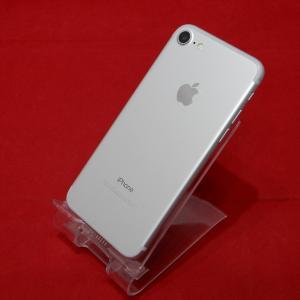 Apple アップル iPhone7 32GB ドコモSIMロック解除済 MNCF2J/A シルバー...