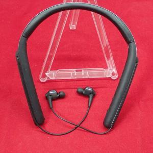 SONY ソニー WI-1000X ワイヤレスノイズキャンセリングイヤホン Bluetooth/ハイ...