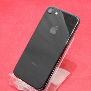 Apple アップル iPhone7 32GB ドコモSIMロック解除済 NQTY2J/A ジェット...