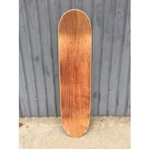 //さわやかミント// 8.0インチ ペタペタ 8層 SMBLANKS LOWペタペタ(緩めコンケーブ) スケートボード スケボー デッキ|secondsk8|03