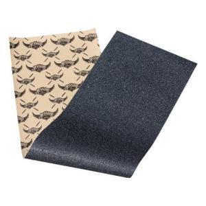 太めのデッキに最適な11×35インチのデッキテープです。 ※ロール品を手作業でカットしているため丸み...