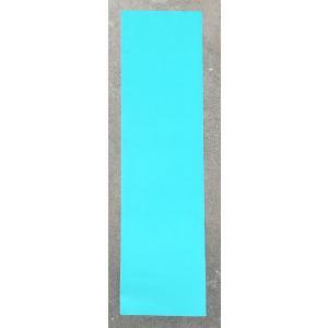 //ミントグリーン色テープ9x33インチ 気泡抜き穴付き// 品質良いオリジナル品 スケボー スケートボード デッキテープ